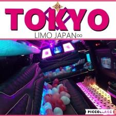 リムジンパーティー LIMO JAPAN∞