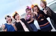 リムジンパーティー リムジン女子会 リムジンレンタル (19)1