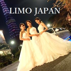 リムジンパーティードレス|人気フォトウエディングドレス・ドレスレンタル格安