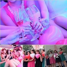 リムジンパーティー|高校生JKも撮影リムジン女子会が東京で格安で楽しめる