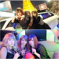 東京リムジンパーティー1