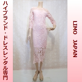 魔法のドレス・レンタルドレス