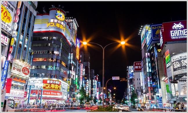 リムジンパーティー新宿.乗車場所