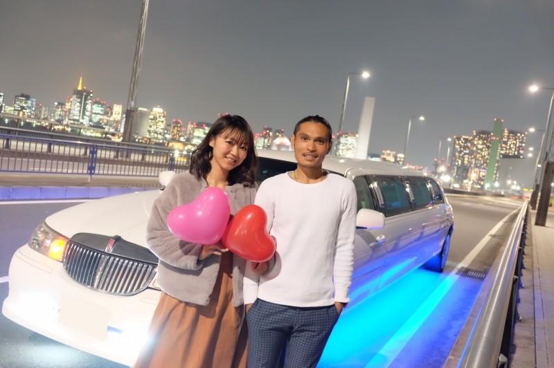 東京タワーカップルデートにおすすめ