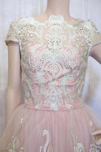 (ドレス)ピンクプリンセスシリーズ
