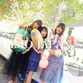 東京観光するなら豪華リムジンで周る穴場観光スポット東京リムジンクルーズ