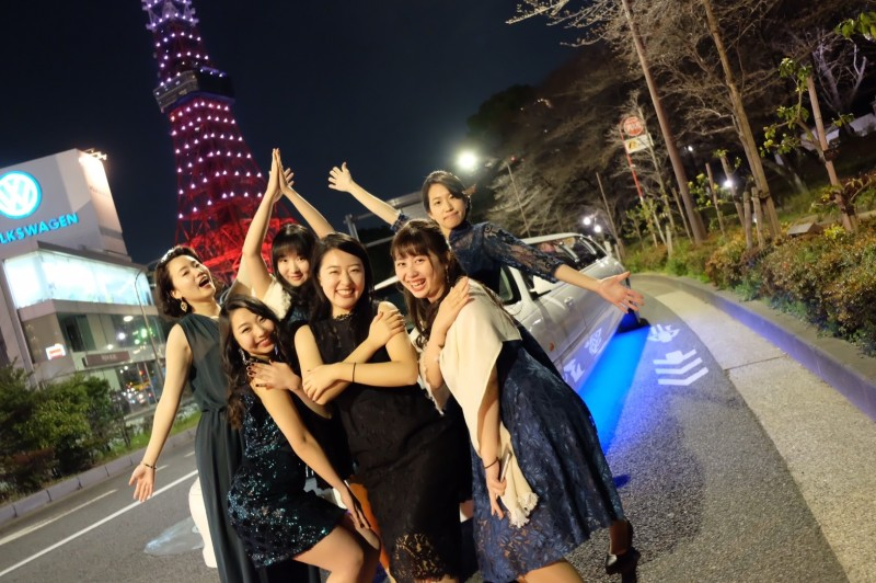 東京(東京タワー)