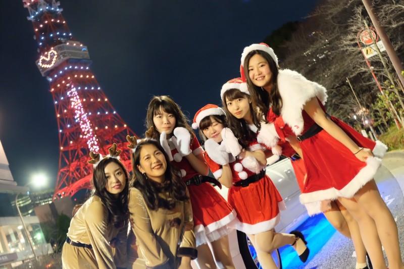 リムジンクリスマス