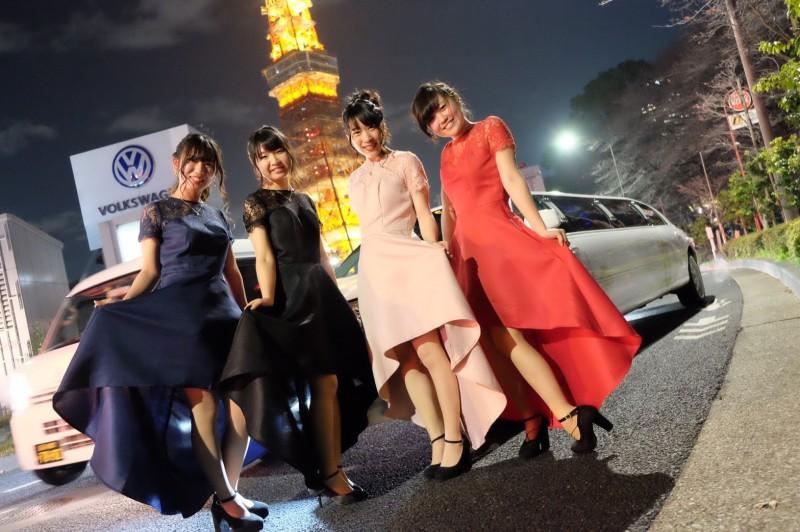 リムジンレンタルを東京で探すならLIMO JAPAN