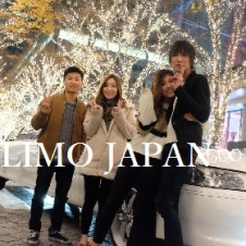 平成最後の新年会をするならリムジンパーティーLIMO JAPAN