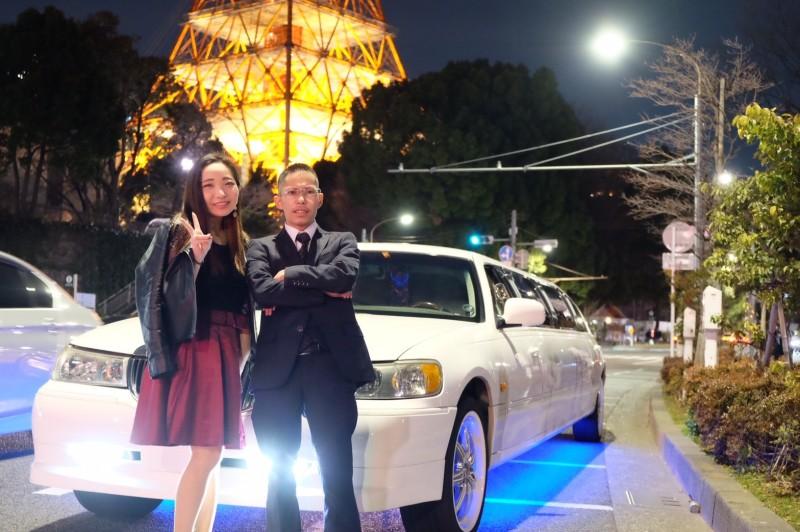 カップルデートおすすめ(東京タワー) (19)