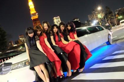 おすすめの東京タワー撮影