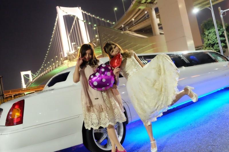 リムジンパーティー(ドレス) (5)
