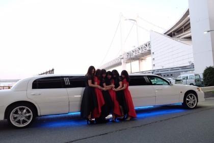 リムジン(limousine)