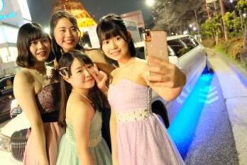 大学卒業パーティーでも利用可能 (6)