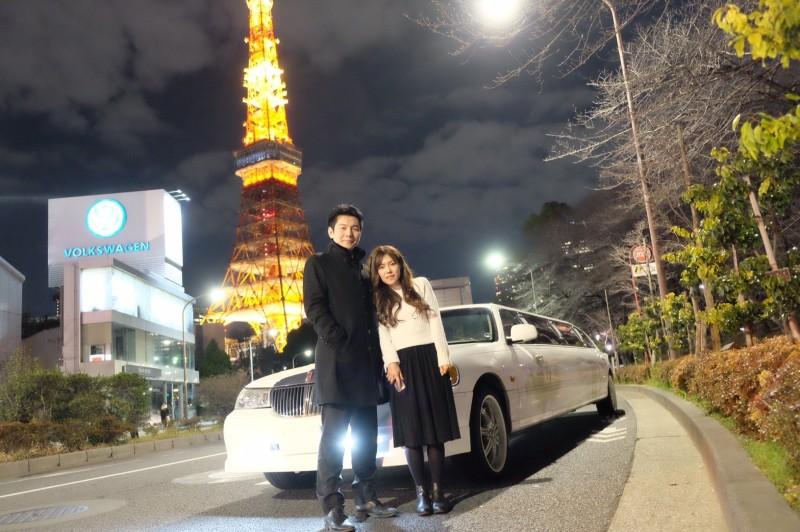 東京撮影穴場スポット