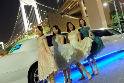 リムジンパーティー激安 (4)