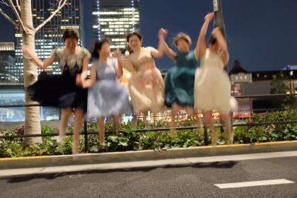 東京観光 (2)