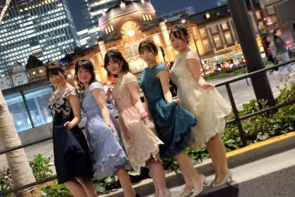 Tokyo sightseeing (1)