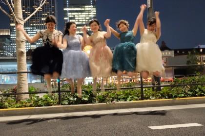Tokyo sightseeing (2)