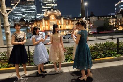 Tokyo sightseeing (3)