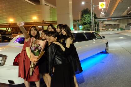 リムジンパーティー渋谷 (1)