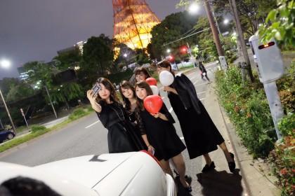 リムジンパーティー (3)