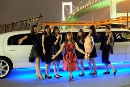 渋谷 女子会 大人