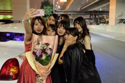 渋谷 女子会 (1)
