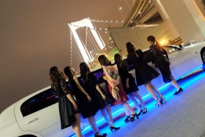 渋谷 女子会 (4)
