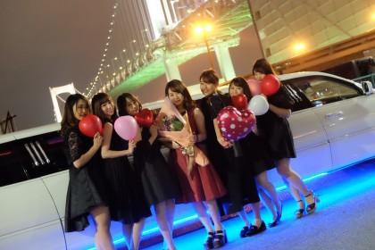 渋谷 女子会 (6)