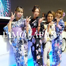 東京おすすめ観光するならリムジンでリムジンパーティークルージング
